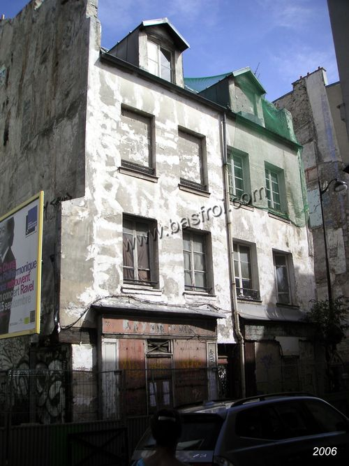 22 rue Basfroi 75011 Paris 0206 OK copie 2 - 2006